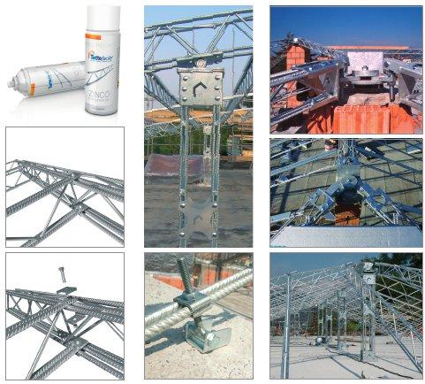 strutture modulari
